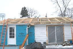 Metal Roofingtnt Builders In Newfane Ny Building The Best
